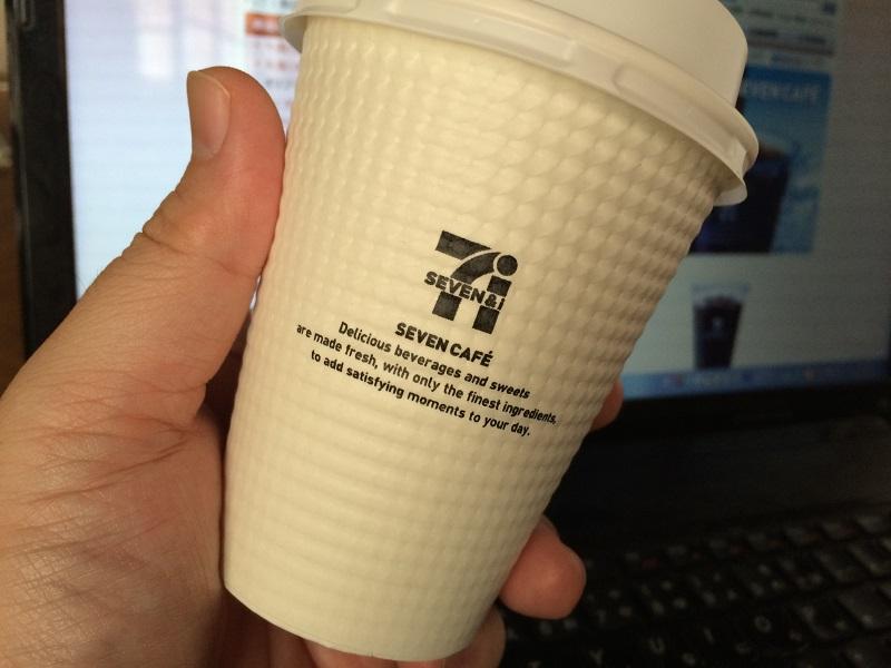 とっても簡単!セブンイレブンのコーヒーの買い方はこちら