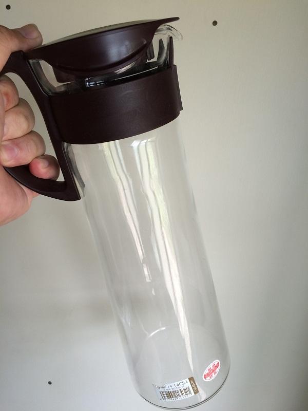 ハリオの水出しコーヒー用ポッド