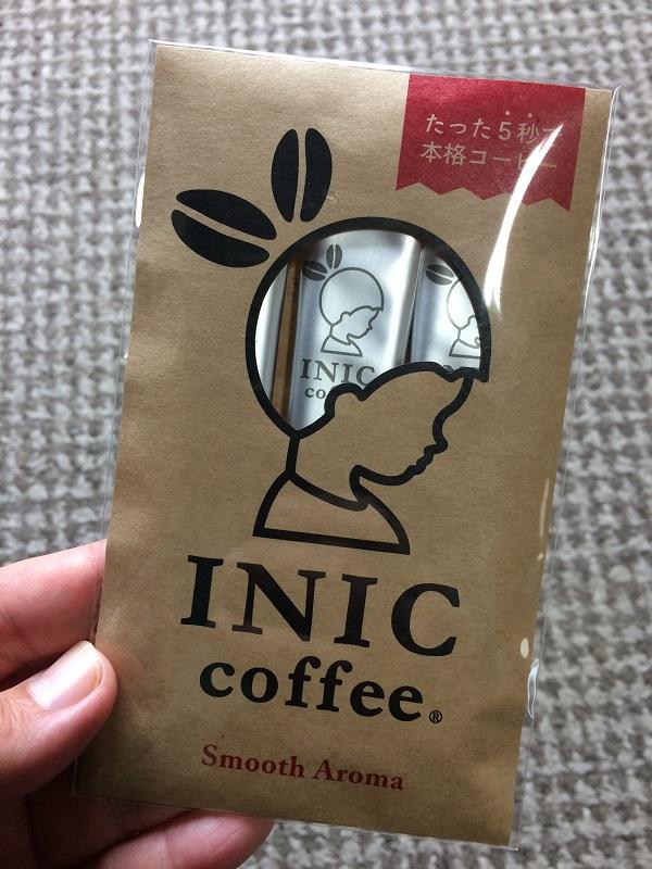 INICコーヒー